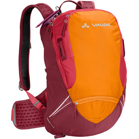 VAUDE Roomy 12+3 Backpack Women salsa